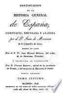 Historia de España, 7