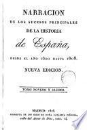 Historia de España, 9