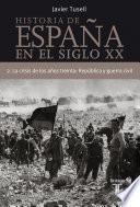 Historia de España en el siglo XX - 2
