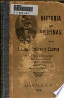 Historia de Filipinas