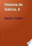 Historia de Galicia, 6