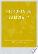 Historia de Galicia, 7
