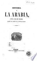 Historia de la Arabia