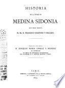 Historia de la ciudad de Medina Sidonia