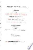 Historia de la conquista del Paraguay, Rio de la Plata y Tucuman
