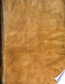 Historia de la Esclarecida vida y milagros del B. S. Juan de Dios, Patriarca y fundador de la Religión de la Hospitalidad de los pobres enfermos, escrita por y añadida por el P. Fr. Antonio de Mora