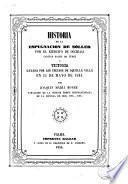 Historia de la espugnación [sic.] de Sóller por el ejército de Occhiali, capitán pachá de Túnez, y victoria ganada por los vecinos de aquella villa en 11 de mayo de 1561
