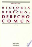 Historia de la Filosofía: textos: «Bachillerato»