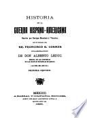 Historia de la guerra hispano-americana