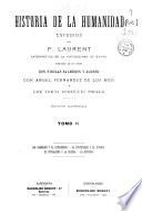 Historia de la humanidad: Los bárbaros y el catolicismo. El Pontificado y el Imperio. El feudalismo y la Iglesia. La reforma