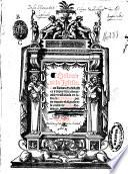 Historia de la Iglesia que llaman Ecclesiastica y tripartita