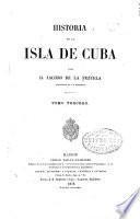 Historia de la isla de Cuba