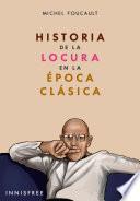 HISTORIA DE LA LOCURA