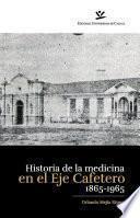 Historia de la medicina en el eje cafetero 1865-1965