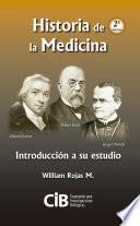 Historia de la medicina