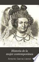 Historia de la mujer contemporánea