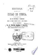 Historia de la muy N.L. é I. Ciudad de Cuenca