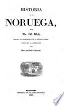 Historia de la Noruega
