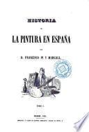 Historia de la pintura en España