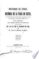 Historia de la plaza de Ceuta