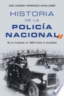Historia de la Policía Nacional