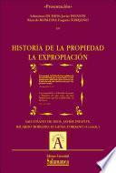 Historia de la propiedad: la expropiación
