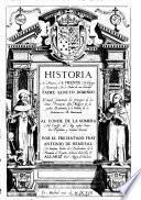 Historia de la Provincia de S. Vicente de Chýapa y Guatemala ...