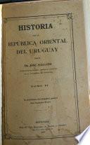 Historia de la República Oriental del Uruguay: La presidencia del brigadier general don Fructuoso Rivera