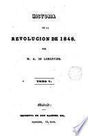 Historia de la Revolucion De 1848, 5