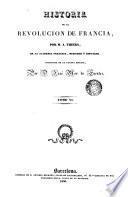 Historia de la Revolución de Francia, 5-6