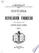 Historia de la Revolución Francesa