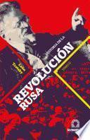 Historia de la Revolución Rusa Tomo II