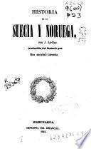 Historia de la Suecia y Noruega