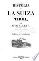 Historia de la Suiza y Tirol