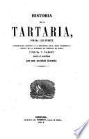 Historia de la Tartaria