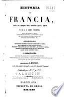 Historia de la Tierra Santa desde la más remota antigüedad hasta el año 1839, IV