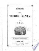 Historia de la Tierra Santa