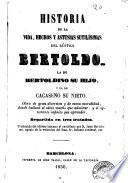 Historia de la vida, hechos y astusias sutilísimas del rústico Bertoldo, la de Bertoldino su hijo y la de Cacaseno su nieto