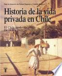Historia de la vida privada en Chile
