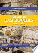Historia de las bochas 1919-1955