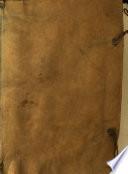 Historia de las Islas del Archipiélago y reinos de la Gran China, Tartaria Cuchinchina, Maláca, Siam, Camboxa y Jappon y de lo sucedido en ellos a los religiosos descalzos de la orden del seraphico Padre S. Francisco de la Provincia de San Gregorio de las Philipinas