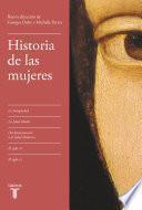 Historia de las mujeres (edición estuche)