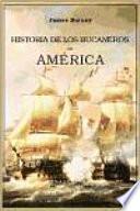 Historia de los bucaneros de América
