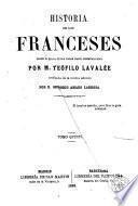 Historia de los franceses, 5