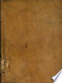Historia de los hechos y escritos del clero secular en defensa y honor de la Concepcion Inmaculada de Maria Santisima