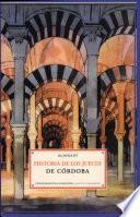 Historia de los jueces de Córdoba