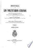 Historia de los voluntarios cubanos