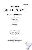 Historia de Luis XVI y de María Antonieta, 2