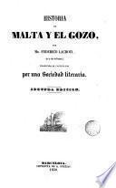 Historia de Malta y el Gozo