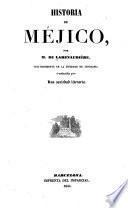 Historia de Mejico
